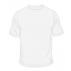 Tshirts. plain White